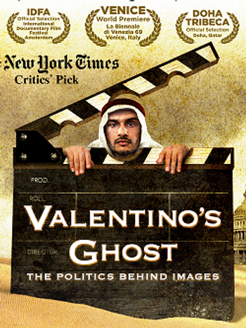 Valentinos Ghost poster.png