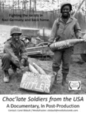 Choc'late_Soldiers_poster.jpg