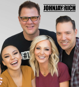 iHeart Media - Johnjay & Rich Show