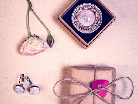 Sag es durch die Blume mit einem Valentinstag-Geschenk!