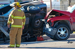 Sykes Car Accident Lawyer