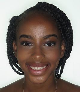 Zelalem, T. Final Smile - adolescent bra