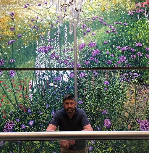 James Lightfoot artist