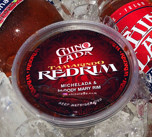 RedRim Garnish Sauce -Tamarindo / 4oz