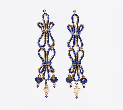 ISIDA Lapis Lazuli