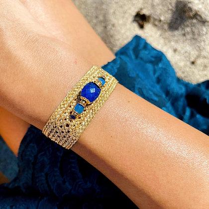 CYMBAE Lapis Lazuli