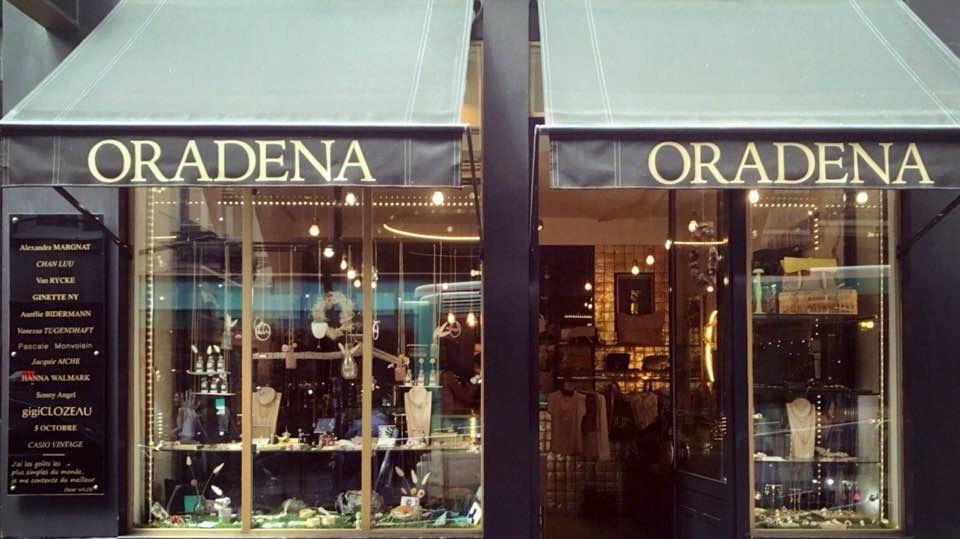 Oradena - Paris