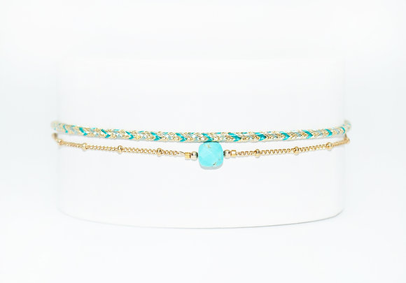 GIENAH Turquoise