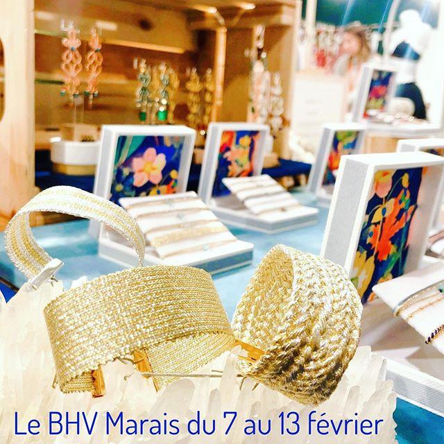 BHV Marais Février 2019