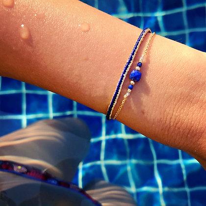 GIENAH Lapis Lazuli small