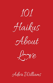 101 Haikus About Love - Front Cover.jpg