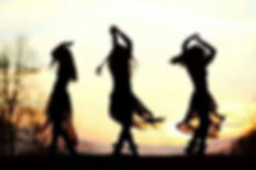 Danse méditatve (danse libre)