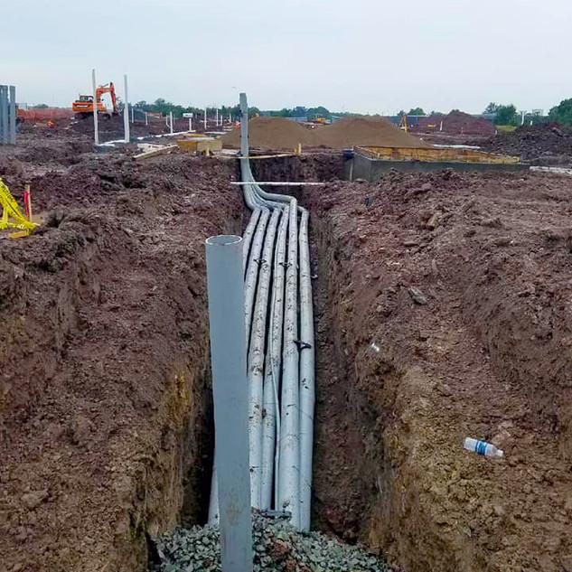 Atlantic Construction Data Center project 7