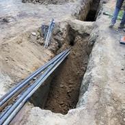 Atlantic Construction Fiber Optics project 9