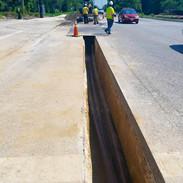 Atlantic Construction Power Distribution project 10