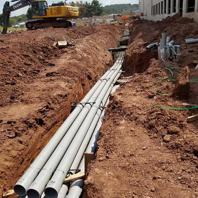 Atlantic Construction Data Center project 12