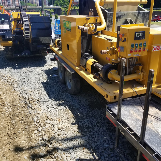 Atlantic Construction Directional Drilling project 7
