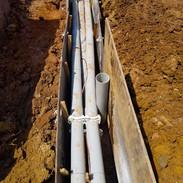 Atlantic Construction Power Distribution project 7