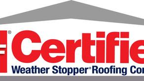 GAF Certified Contractor Advantage