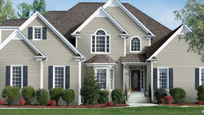 8 Signs its Time for New Siding