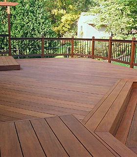 Why Go On Vacation When You Can Build A Resort In Your Backyard. Throw a Party On Your New Deck or Sit & Relax. We Build It You Decide How To Use It.