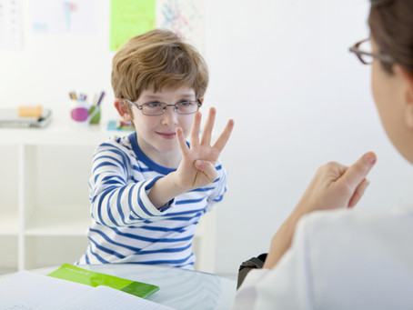Differences & Similarities between School & Clinical Speech Therapy