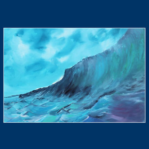 Tidal wave - £3,000