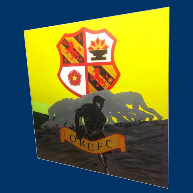 Orrell Rugby Club