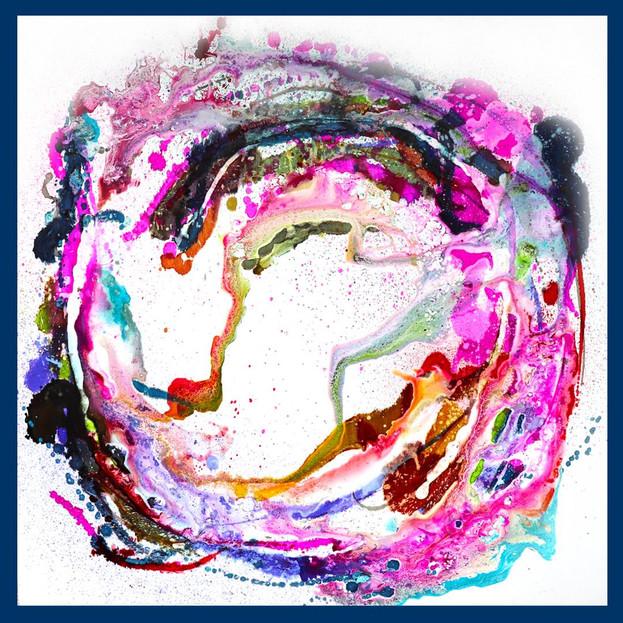 Swirl - SOLD