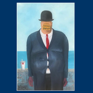 Son of Fat Man - £1,750