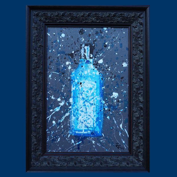 Bombay Sapphire - £350