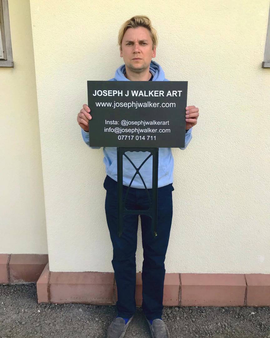Joseph J Walker