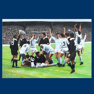 Oxbridge varsity match