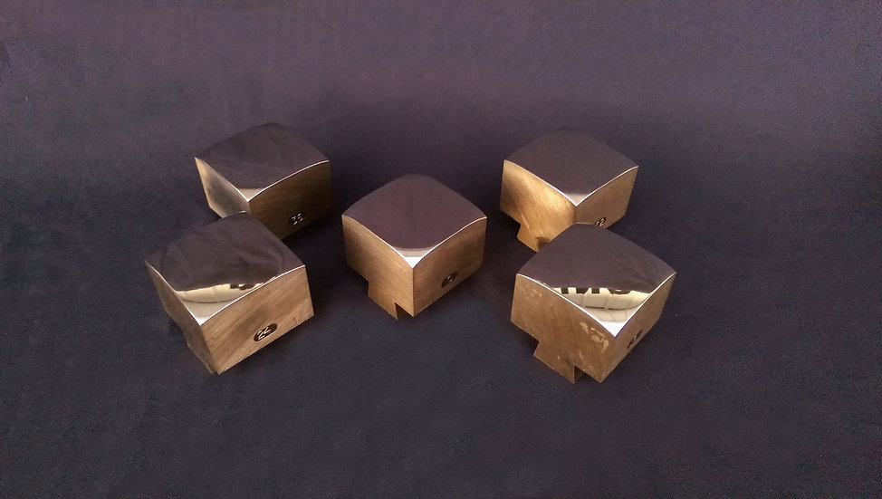 Radius Die 5 Pack (CLICK FOR MORE INFO)