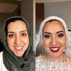 #makeupbyaleah #minneapolismakeupartist #bridalmakeup #weddingmakeup #airbrushmakeup #ilovemyjob #be