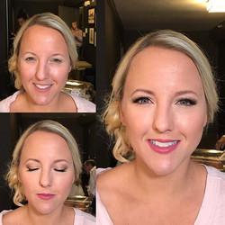 #weddingmakeup #makeupbyaleah #bridesmaidmakeup #bridalmakeup #minneapolismakeupartist #traditionalm