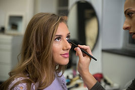 1-Hour Basic Lesson: $100 Designed for the client who wears makeup regularly but would like some help learning new looks or techniques.  2-Hour Advanced Lesson: $175 During this lesson, we'll start with the basics of makeup application, determine which colors and looks are best for your needs, and go through your personal makeup bag to ensure you know the best ways to use what you already have and start a list of items you might want to add.  This lesson is great for everyone from beginners to those who have been wearing makeup for years!