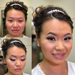 Another beautiful bride that I had so mu