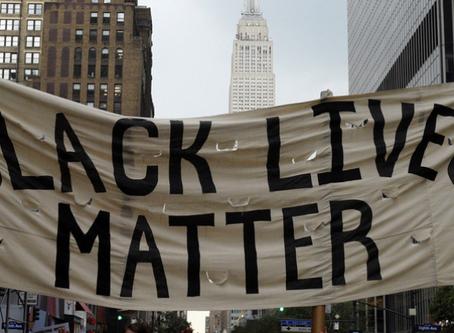Behavioral Psych Studio for Black Lives Matter (BPS for BLM)