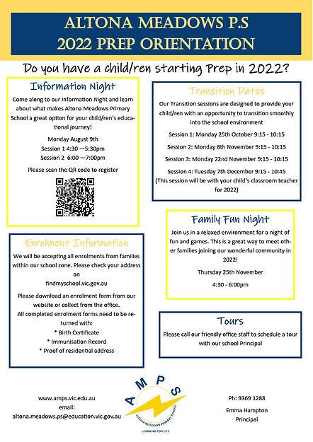 2022 Prep Transition- Flyer.jpg