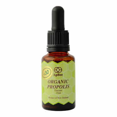 apbee organic propolis