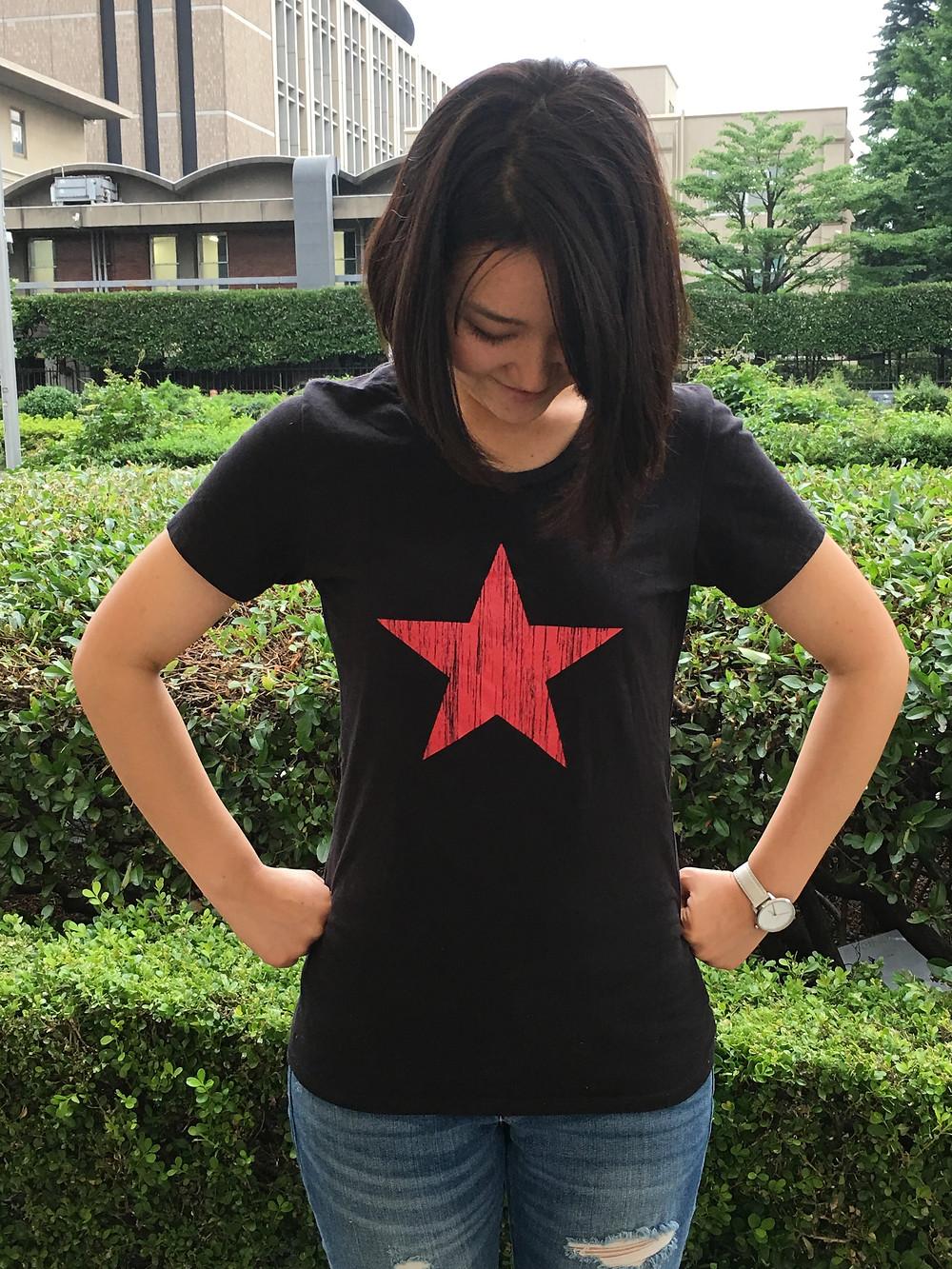 ピックスオリジナルTシャツ