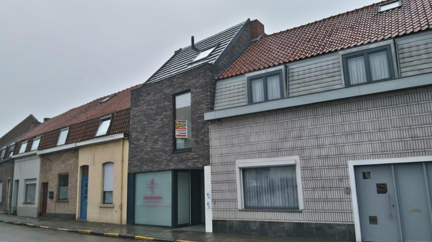 Gaverstraat, Harelbeke