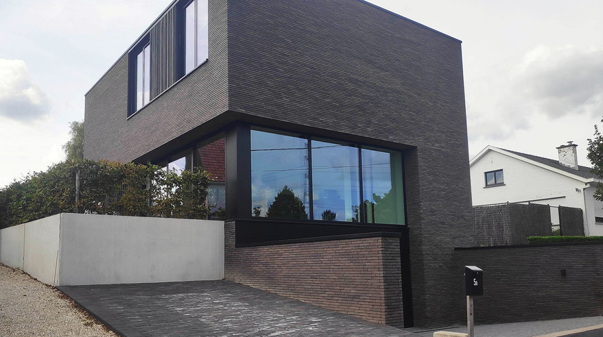 Manpadstraat, Lendelede