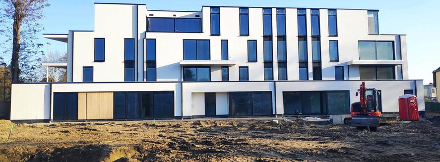 Residentie Ô, Gentbrugge