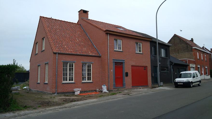 Rekkemstraat, Oudenaarde