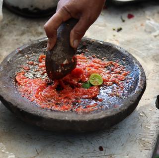 simpang asia tradition sambal inspire