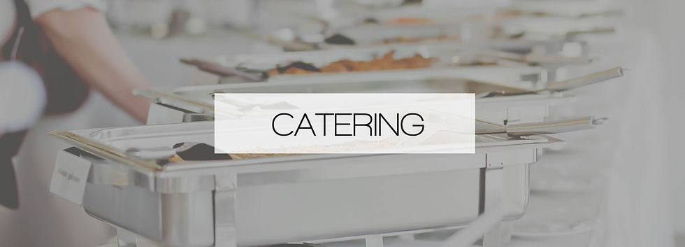 Simpang Asia catering page image