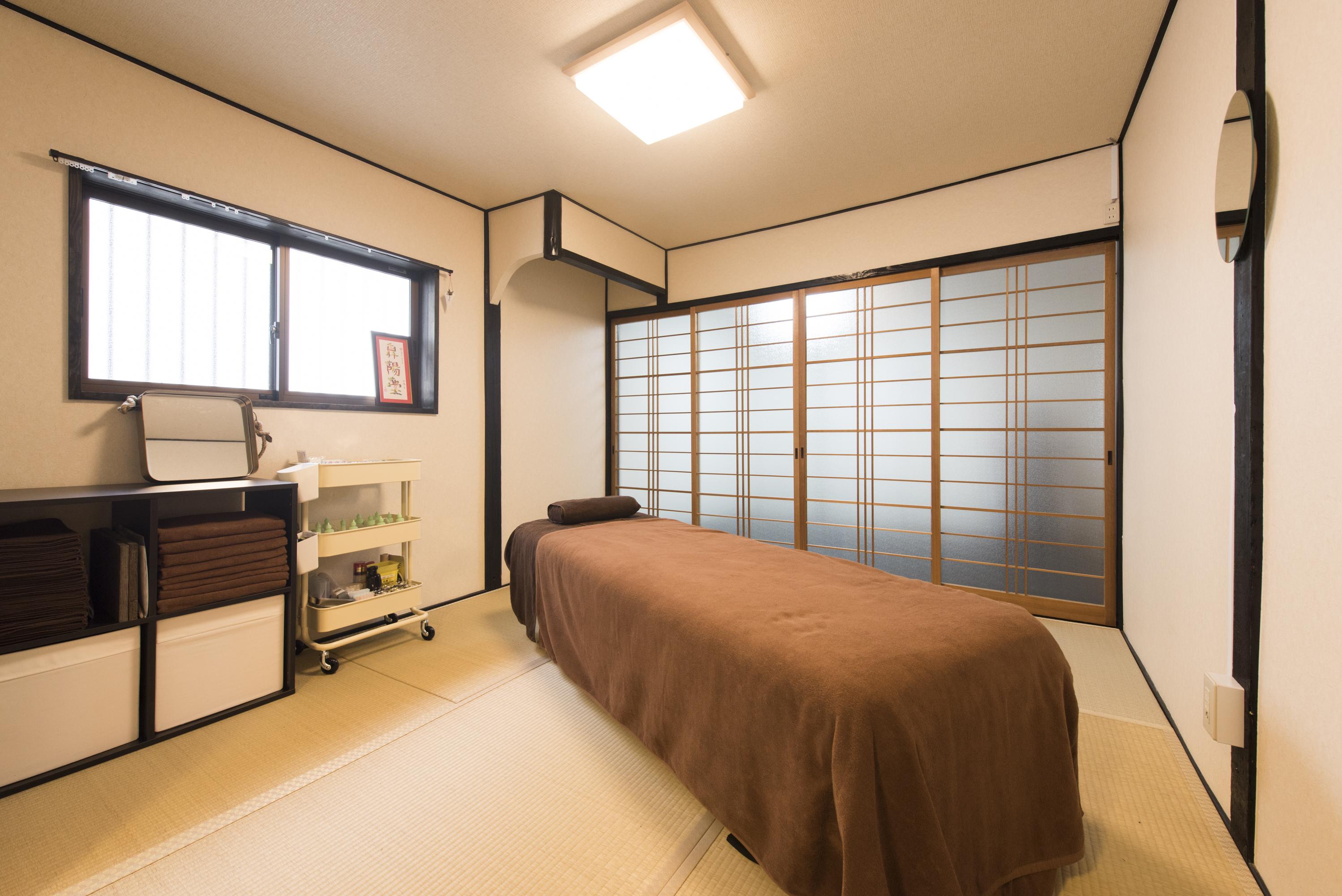 1階治療室