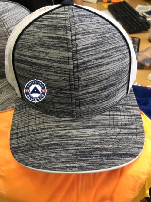 NC Alliance Trucker Hat